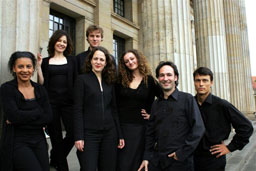 horenstein ensemble